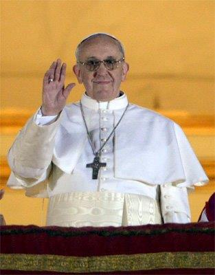 Pope Francisco